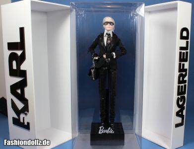 Barbara Lagerfeld 01 - Karl Lagerfeld Barbie 2014