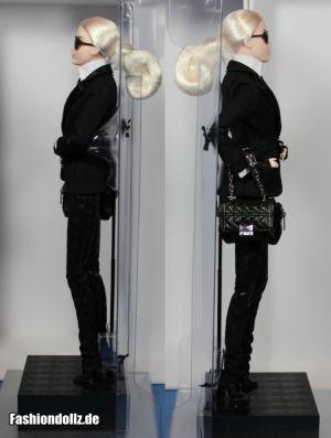 Barbara Lagerfeld 03 - Karl Lagerfeld Barbie 2014