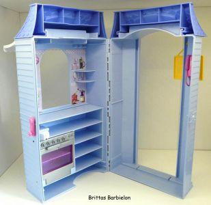 Barbie Bake Shop And Café #67316 (Mattel, 1999) #08