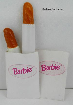Barbie Bake Shop And Café #67316 (Mattel, 1999) #37