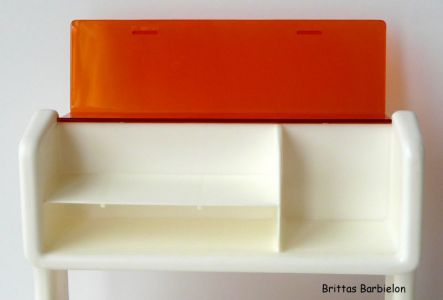 Barbie Dream Furniture Collecetion (orange) Bild #02