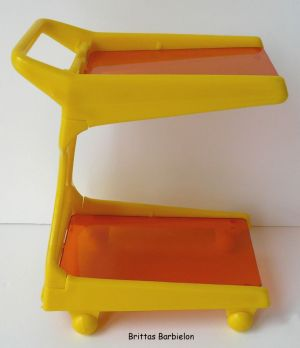 Barbie Dream Furniture Collecetion (orange) Bild #06