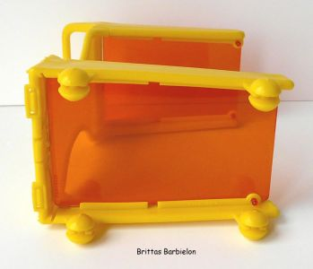 Barbie Dream Furniture Collecetion (orange) Bild #08
