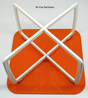 Barbie Dream Furniture Collecetion (orange) Bild #12