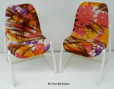 Barbie Dream Furniture Collecetion (orange) Bild #13