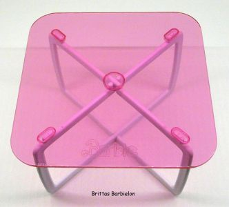 Barbie Dream Furniture Collecetion (pink) Bild #16
