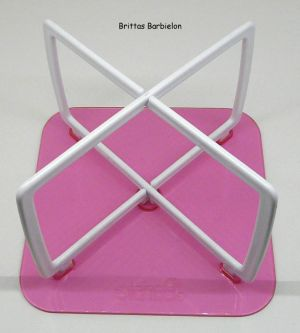 Barbie Dream Furniture Collecetion (pink) Bild #17