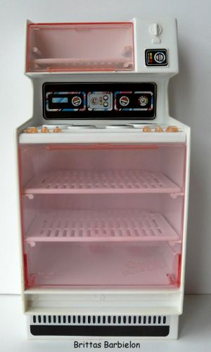 Barbie Dream Furniture Collecetion (pink) Bild #26