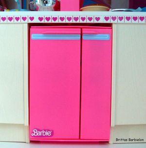 Barbie Dream Kitchen Mattel Bild #32