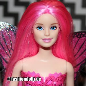 2015 Mix & Match Fairy, pink CFF33