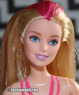 2014 Bubble-Tastic Mermaid Barbie CFF49