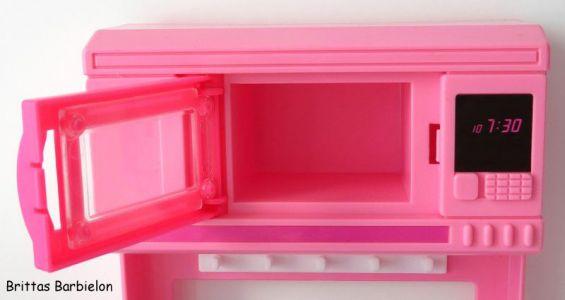 Barbie So much to do kitchen Mattel 1994 Bild #19