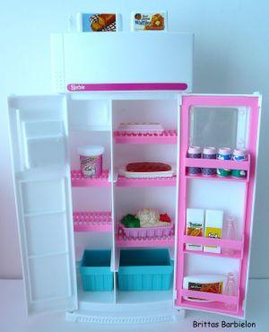 Barbie So much to do kitchen Mattel 1994 Bild #40