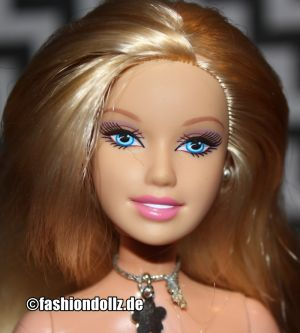 2007 It's Your Birthday! Barbie J9195