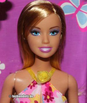 2009 Barbie Chic #N4829