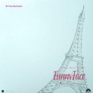 Bonjour Paris - Funny Face Bild #01