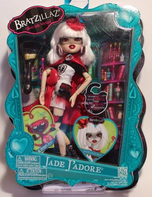 Bratzillaz first Edition - Jade J'Adore