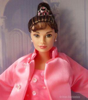 1999 Breakfast at Tiffany's - Pink Princess