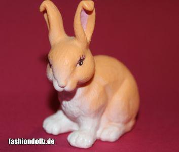 1997 Barbie Stable Friends - Families - Rabbit  #67724