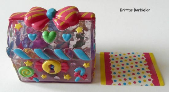 Candy Shop re-ment Bild #09