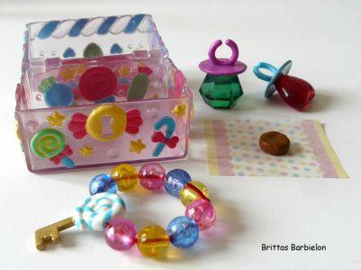 Candy Shop re-ment Bild #10