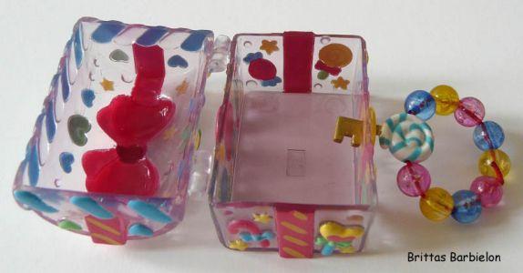 Candy Shop re-ment Bild #12