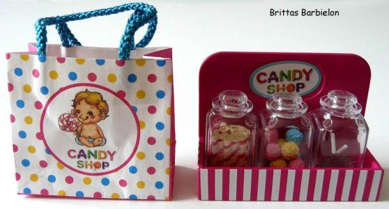 Candy Shop re-ment Bild #14