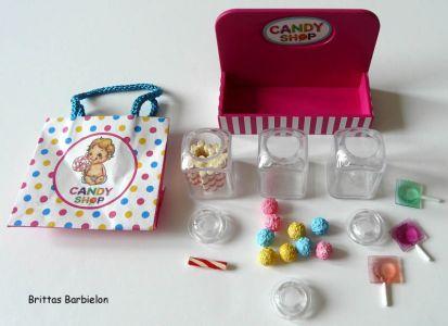 Candy Shop re-ment Bild #15