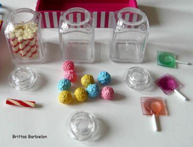 Candy Shop re-ment Bild #16