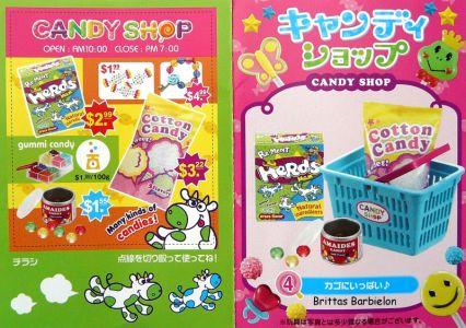 Candy Shop re-ment Bild #17