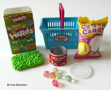 Candy Shop re-ment Bild #19