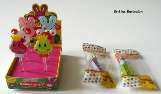 Candy Shop re-ment Bild #22