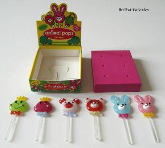 Candy Shop re-ment Bild #23