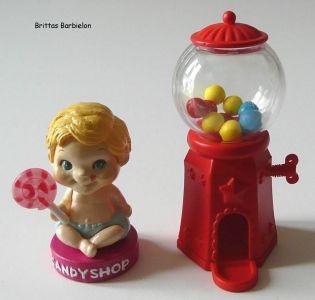 Candy Shop re-ment Bild #28