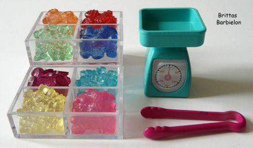 Candy Shop re-ment Bild #32