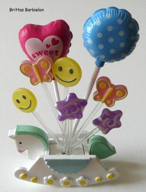 Candy Shop re-ment Bild #35