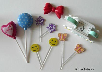 Candy Shop re-ment Bild #36