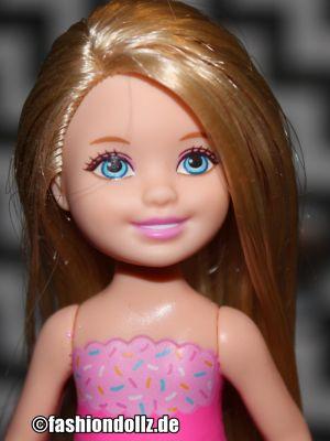 2015 Barbie Chelsea - Poolparty Chelsea CMY18