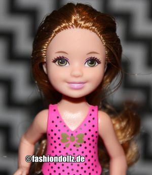 2015 Barbie Chelsea - Poolparty Chelsea CMY19