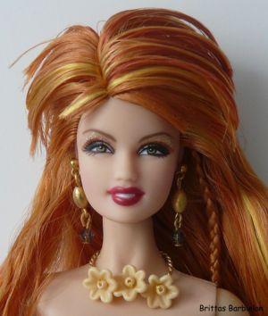Cyndi Lauper Barbie