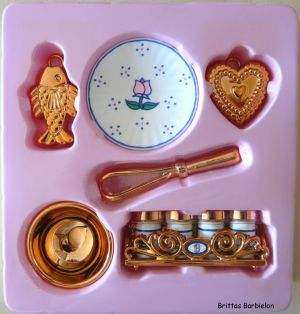 Special Collection - Copper kitchenware Mattel Bild #05