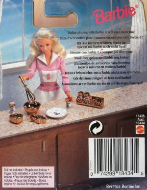 Special Collection - Copper kitchenware Mattel Bild #06