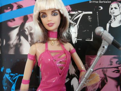 Debbie Harry Barbie - Bild #03