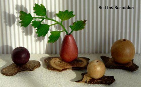 Dekorative Vasen Bild #03