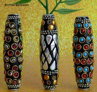 Dekorative Vasen Bild #04