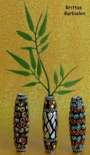 Dekorative Vasen Bild #05
