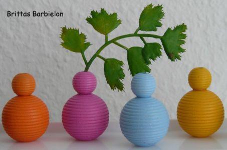 Dekorative Vasen Bild #06