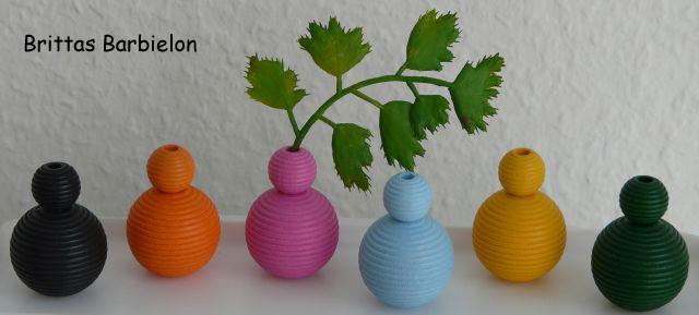 Dekorative Vasen Bild #07