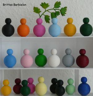 Dekorative Vasen Bild #08