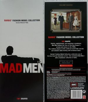 Don Draper - Mad Men Bild 15